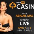 【18禁】パイザカジノからできるポルノハブのライブゲームはもう体験しました?